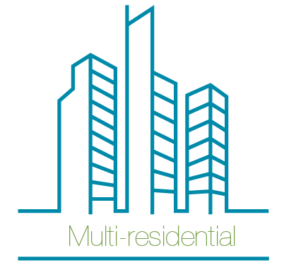 Multi-residential pest control and wildlife removal