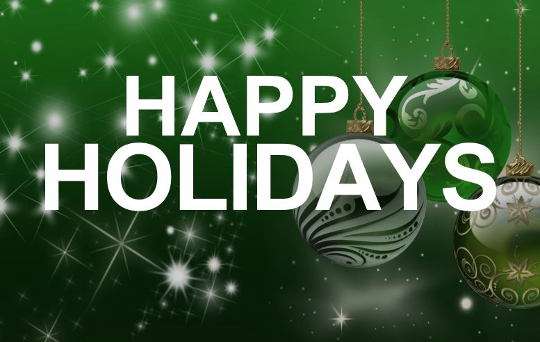 Happy Holidays from Apex Pest Control